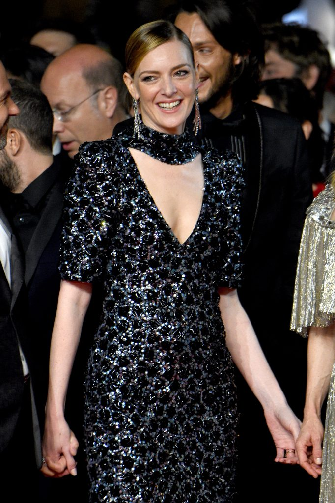 Kate Moran, Cannes Film Festival  © Nicholas Hunt/Getty Images
