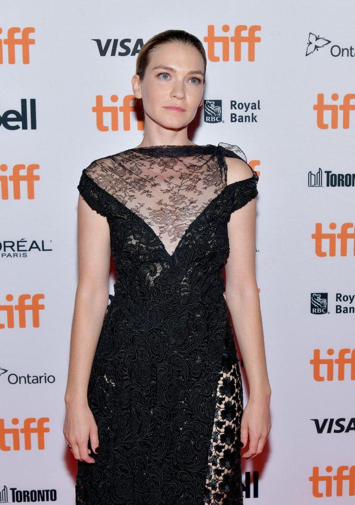 Hannah Gross, Toronto International Film Festival