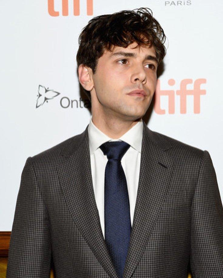 Xavier Dolan, Toronto International Film Festival